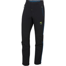 Karpos Express 200 Evo Broek Heren, black/bluette